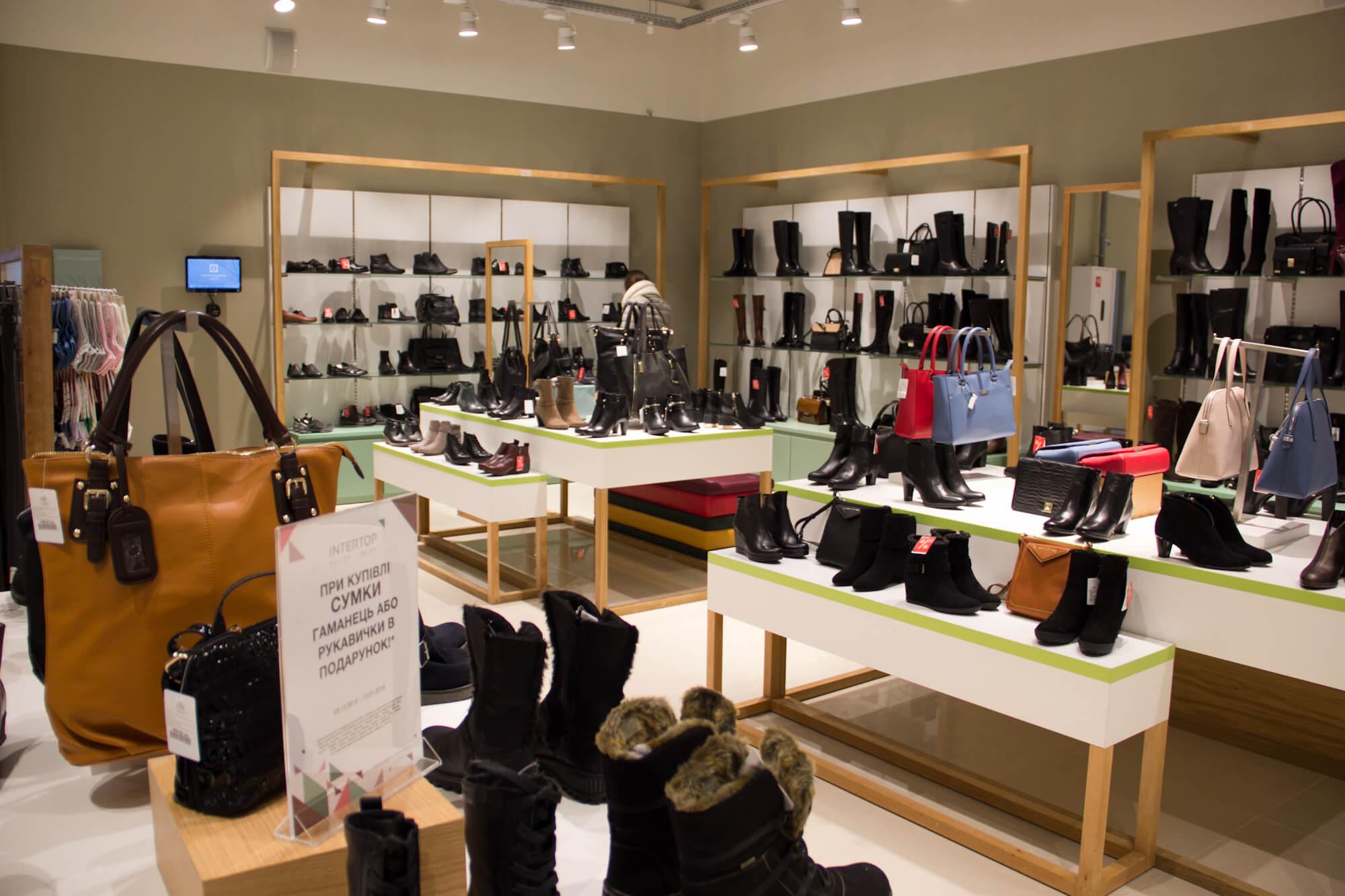 INTERTOP – це мережа магазинів взуття для всієї родини 7cec8af0ea000
