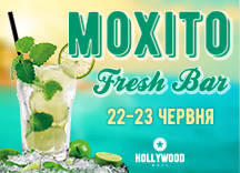 MOXITO Fresh Bar
